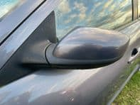 2006 MAZDA RX8 WING MIRROR PASSENGER SIDE GREY NS LEFT RX-8 231192 2004 - 2012
